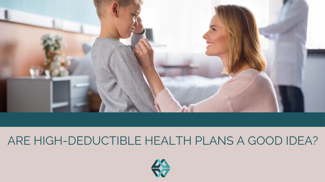 Clear Health Analytics   Are High-Deductible Health Plans ...